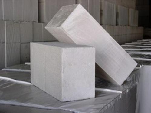 AAC Concrete Blocks