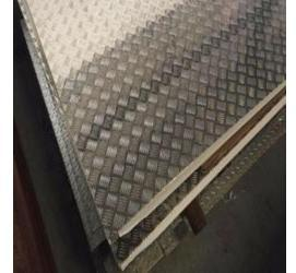 Aluminium Sheet 19000
