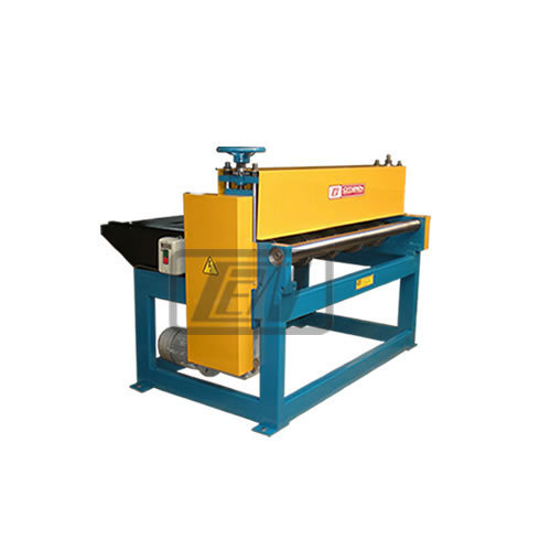 Duct Beading Machine