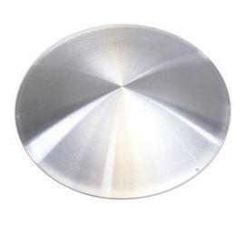 Aluminum Discs