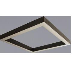 Recessed Mounted Panel Lights