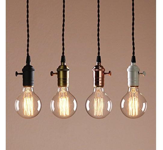 LED Vintage Light