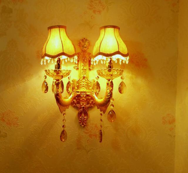 Decorative LED Wall Lamp
