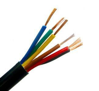 6 Core Cable