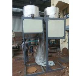 Material Weighing And Dosing Machine