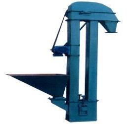 Belt Type Bucket Elevator