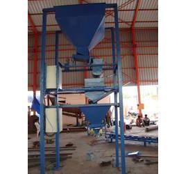 Sand Reclamation Plant