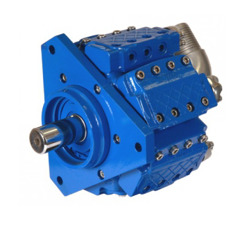 Multi Flow Radial Piston Pump