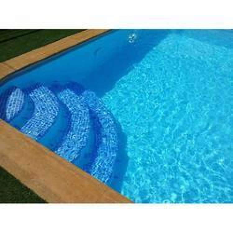 FRP Pool Construction Service