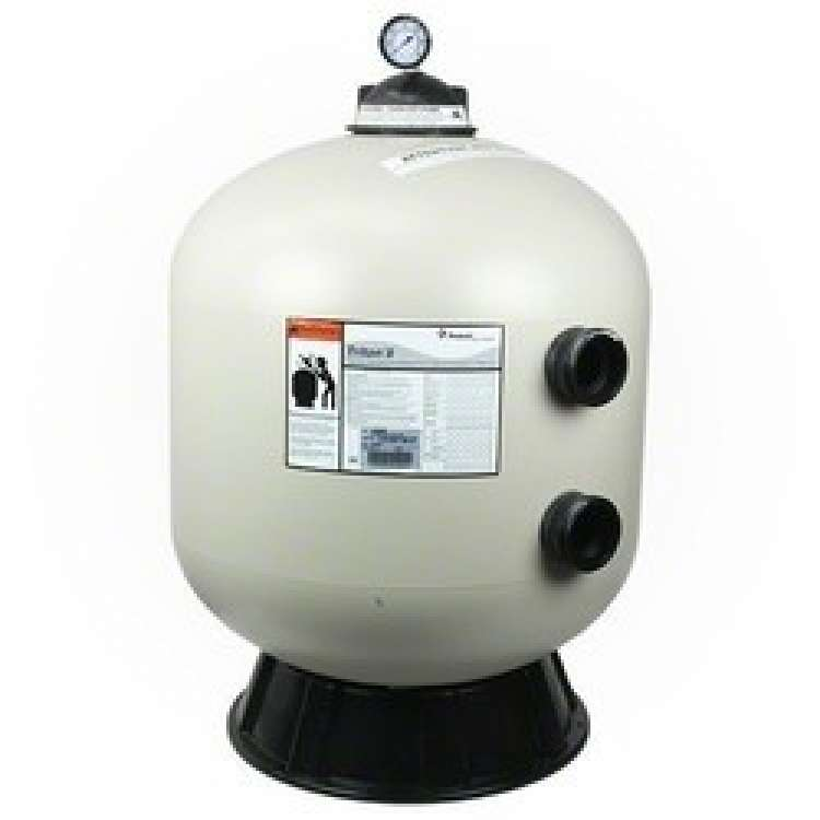 Top Mount Sand Filter