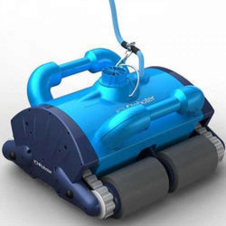 230V Automatic Pool Cleaner