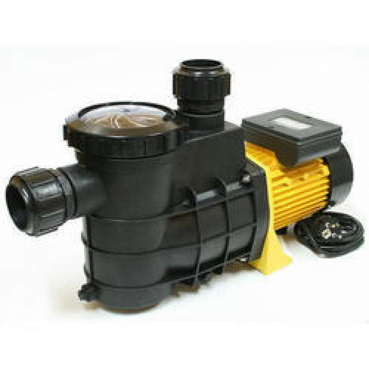 2HP Swimming Pool Pump with Pre Filter