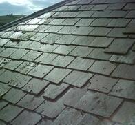 Roof Thermal Insulation