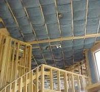 Acoustic Insulation Service