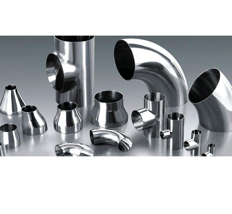 Seamless Buttweld Pipe Fittings