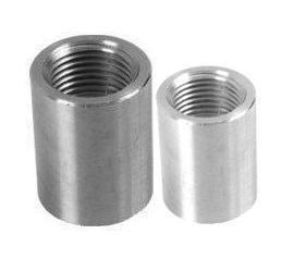 Threaded Half and Full Couplings