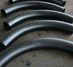 Carbon Steel Piggable Bends