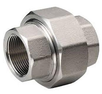Alloy Steel Threaded Unions