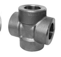 Socket Weld Equal and Unequal Cross