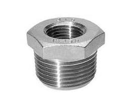 Forged Screwed Threaded Bushing