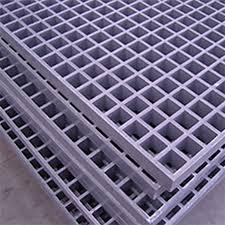 PVC Gratings