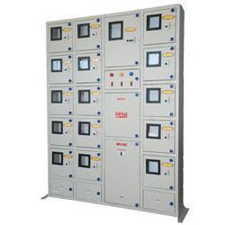 Fabricated Electrical Panels