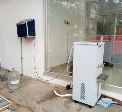 Residential Water Filtrations