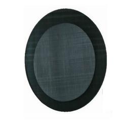 Circular Screen