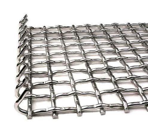 Stone Crusher Wire Mesh