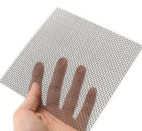 Woven Wire Screen Cloths