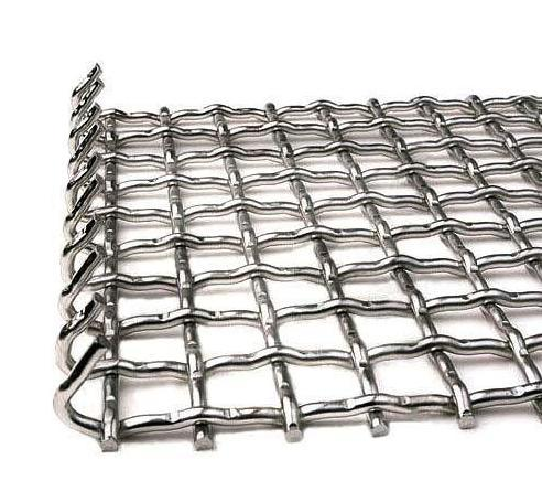 Stone Crusher Wire Mesh