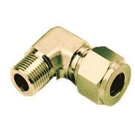 Swivel Elbow Connector