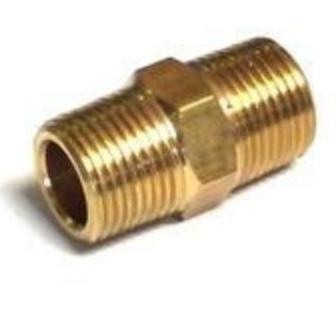 Brass Hex Reducer