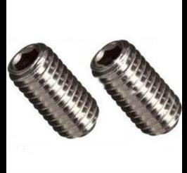 Socket Head Grub Screw