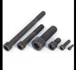 Mild Steel Screw