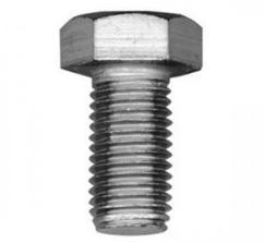 Stainless Steel Hex Head Screw
