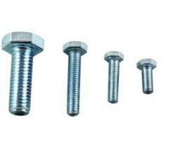Threaded Screws