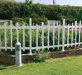 Rail Fences