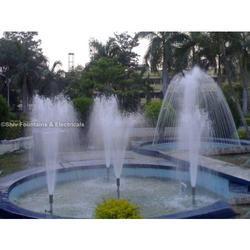 Old Faith Full Fountain