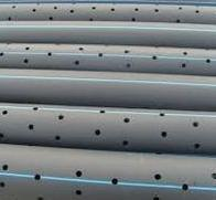 PE Perforated Pipes