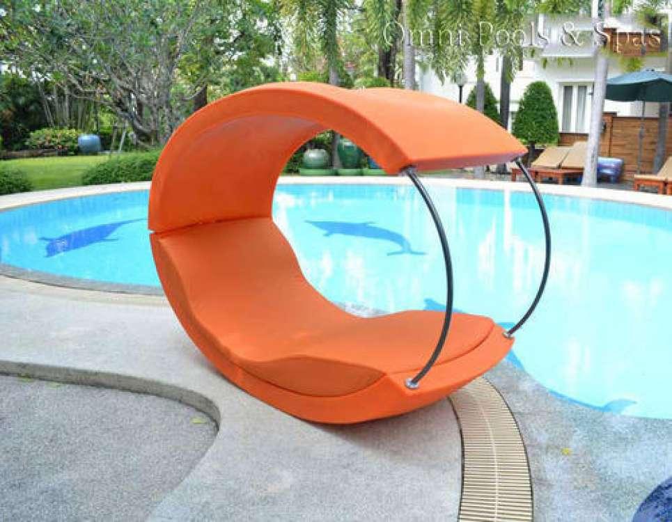 Icee Pool Lounger