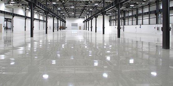 Industrial Flooring Tiles