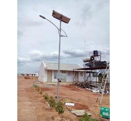 MS Solar Pole