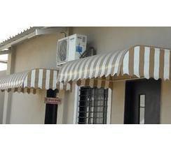 Window Canopies