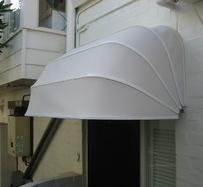 Fix Canopy Awnings
