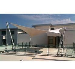 Fabric Canopy Awnings
