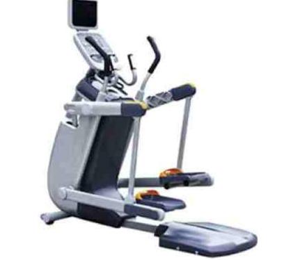 Heavy Duty Progressive Motion Trainer