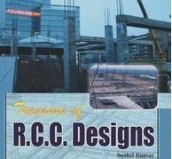 R.C.C Design