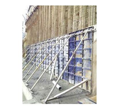 Wall Form Shuttering
