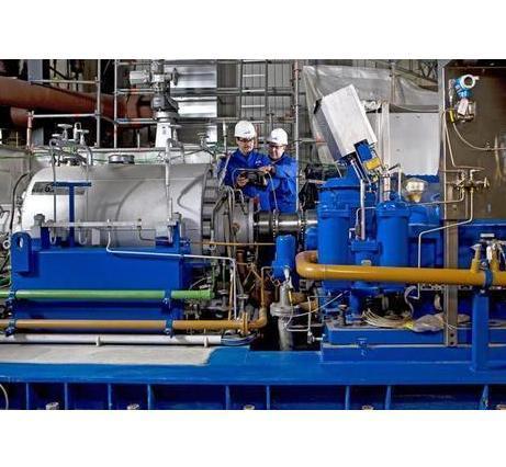 Filtration Plant Installation Service